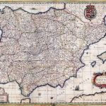 arg 1600 y pico. andaluca tres provincias regnorumhispaniae