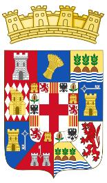 escudo y bandera de almeria
