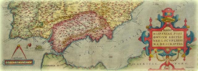 España Ortelius