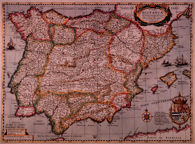 1652 Reino de Granada