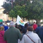 manifestacon sevilla sanidad