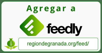 agregar a feedly