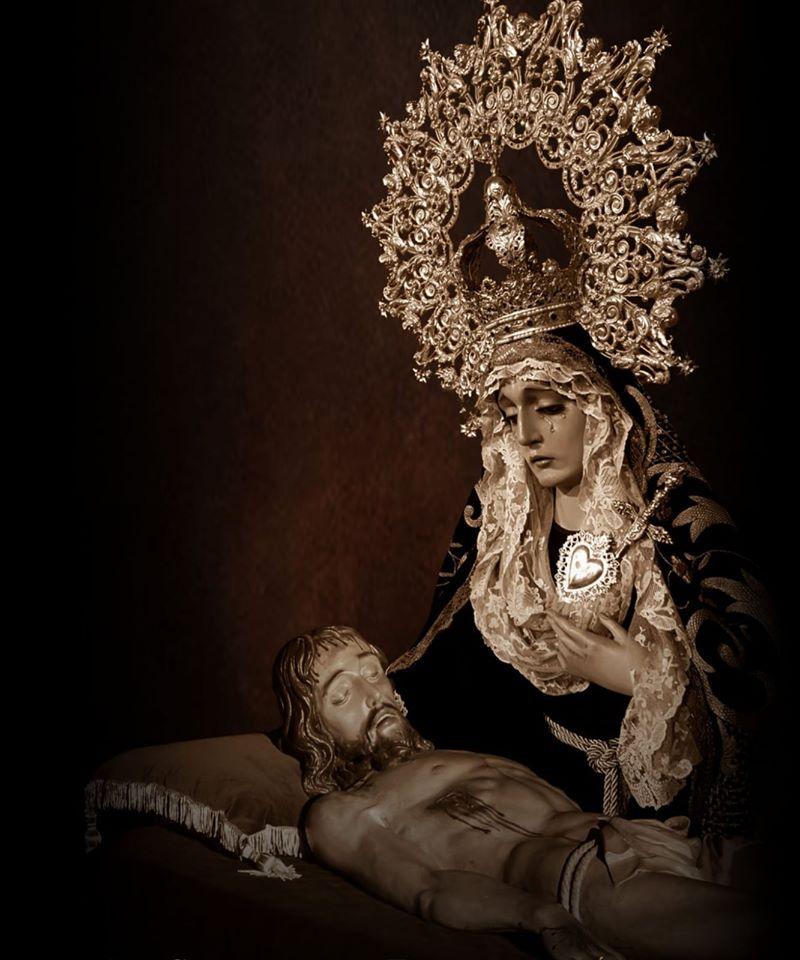 hermandad santo sepulcro