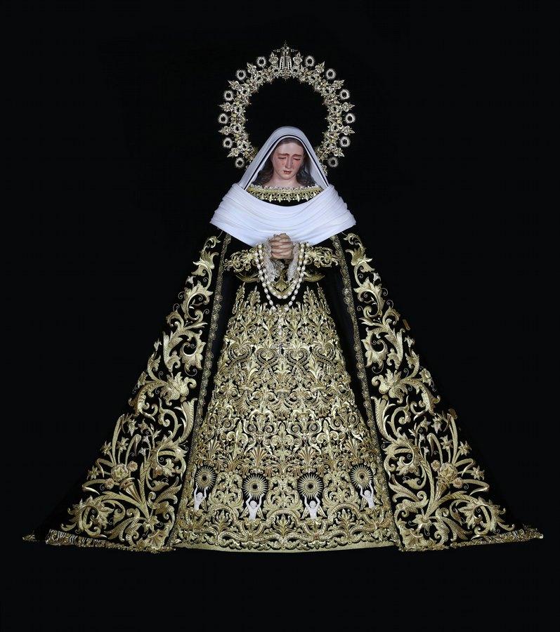 Virgen de Mena