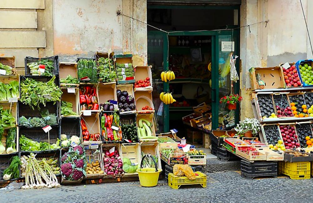 ventajas de consumir agricultura local