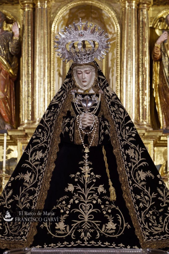 Soledad de San Jerónimo