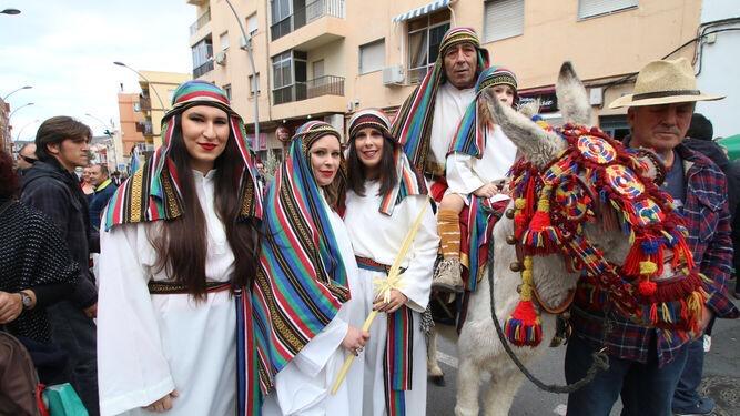 procesion_pollinica_viviente_viator