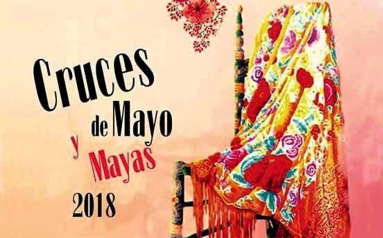 cartel cruces mayas almeria