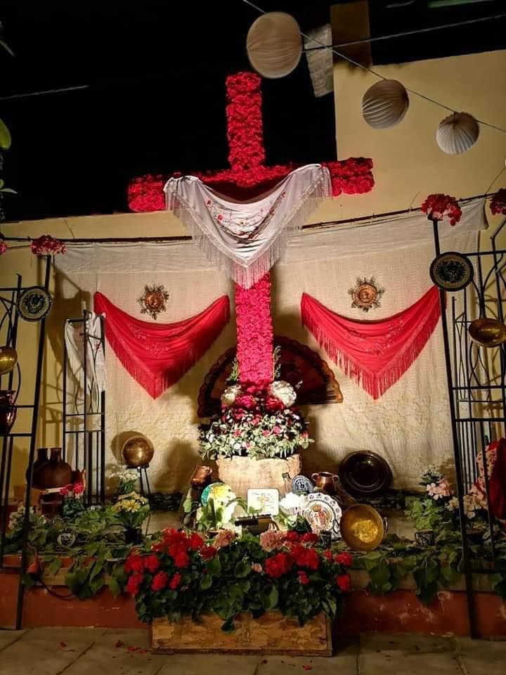 cruz santa fe