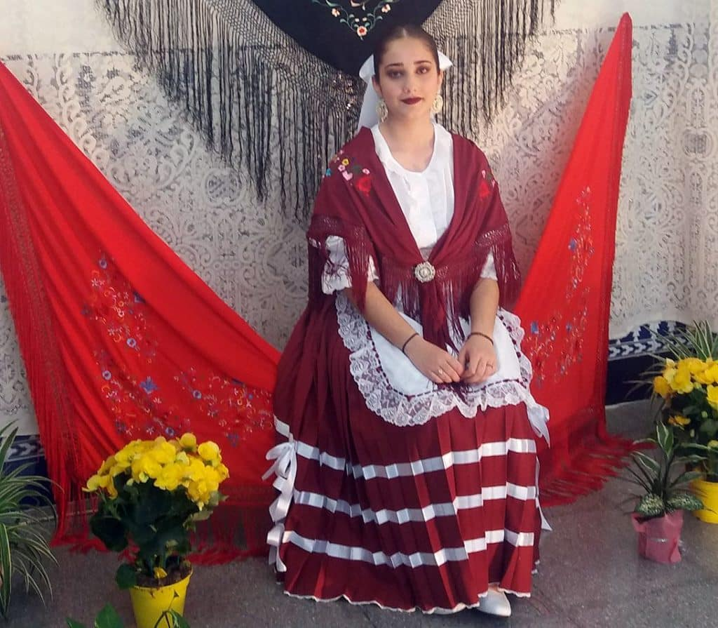 maya almeria