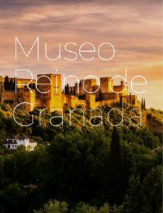 museo reino de granada
